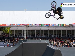 Nowe przepisy BMX Freestyle