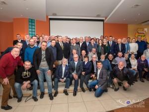 Szkolenie Komisarzy i Sędziów PZKol - Dobieszków 17-18.03.2018 - dzień 2