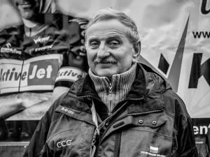 Żegnamy Tadeusza Mariana