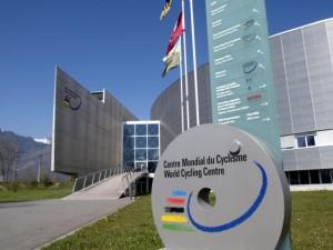 Kurs sędziów międzynarodowych UCI