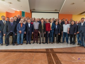 Szkolenie Komisarzy i Sędziów PZKol - Dobieszków 16-17.03.2019