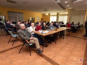 Spotkanie Komisarzy i Sędziów PZKol  w 2020 roku oraz licencje sędziowskie