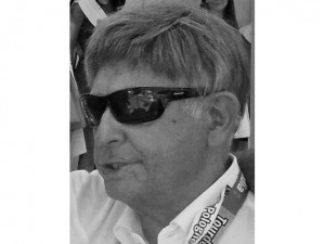Żegnamy Janusza Stejblisa