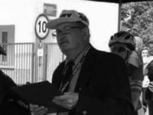 Zmarł Janusz Gołębiewski